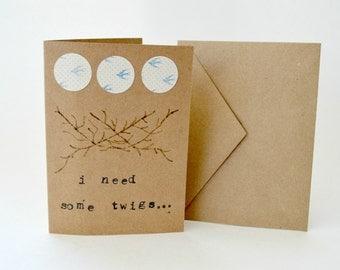 Baby Announcement, Pregnancy Announcement Card, You're A Dad Card, You're A Mom Card, You're A Grandparent Card, Cute Baby Announcement