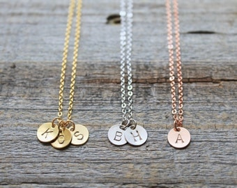 Delicate Heart Necklace personalized best friend Personalized Teen Delicate Necklace Personalized Jewelry Personalized birthday gift