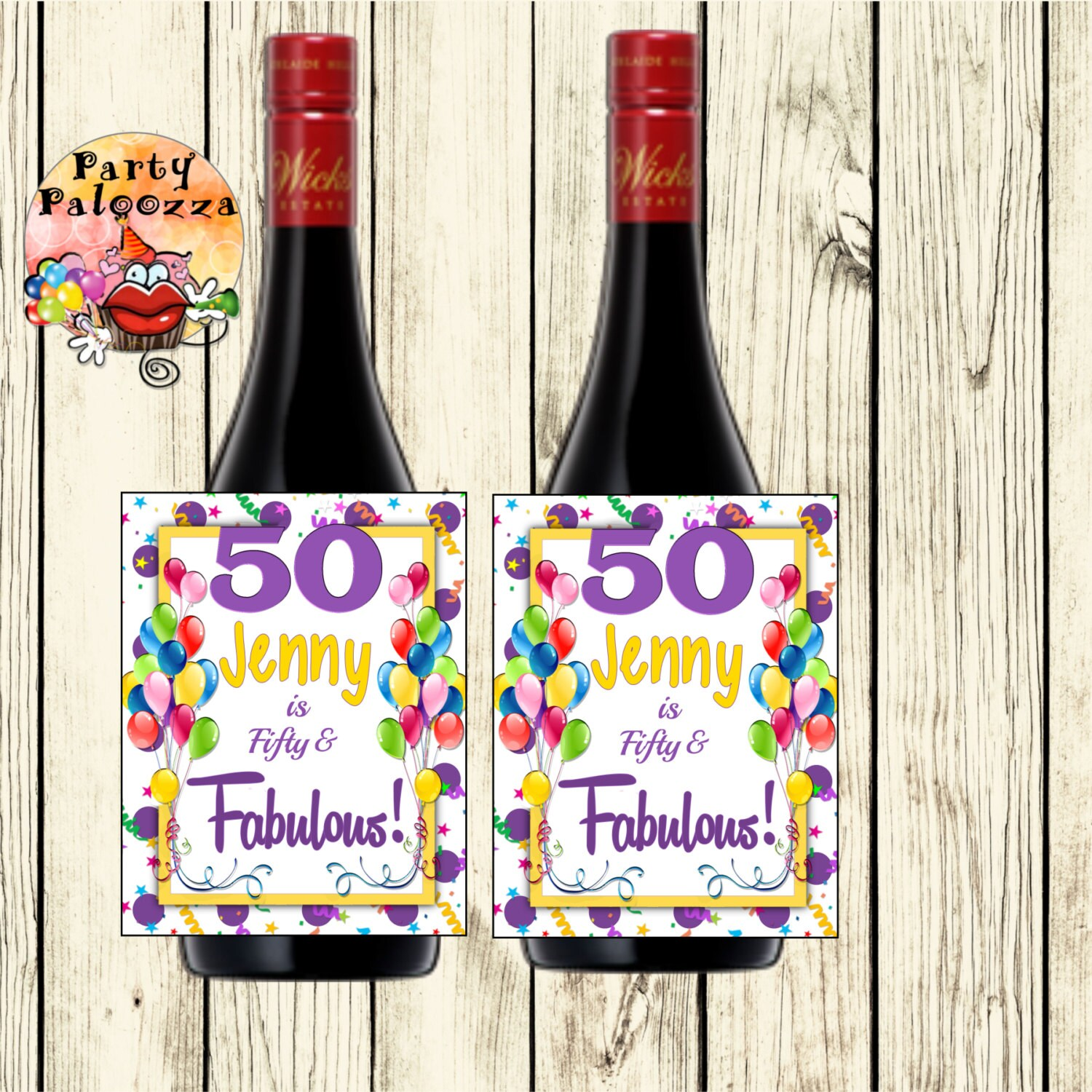 It is a photo of Influential Wine Labels Printable