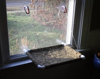 Sunny Window Cat Hammock
