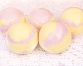 Bath Bomb - Gift For Her - Purple Bath Bomb - Bath Fizzy - Natural Bath Bomb - Baby Shower Favors - Bath Bomb Gift - Bath Favors - Bath Gift