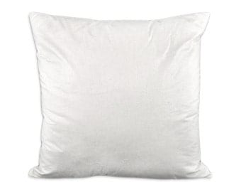 "22"" x 22"" Down Pillow Form - 5/95"