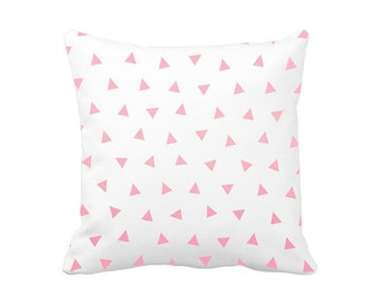 Cushion pastel Triangles