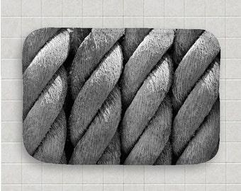 Rope Mat Etsy