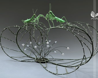 Insects - Mantises