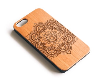 iPhone 7 Case, iPhone 7 Plus Case, iPhone 6 Case, iPhone 6S Case, Phone Case, iPhone 5S Case,Mandala iPhone Case,Gift For Men,Gift For Women