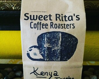 Coffee 'Kenya'