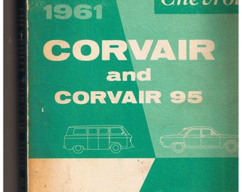 Corvair | Etsy
