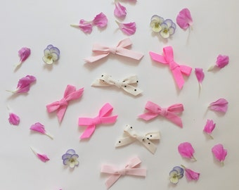 Birthday Bow Collection