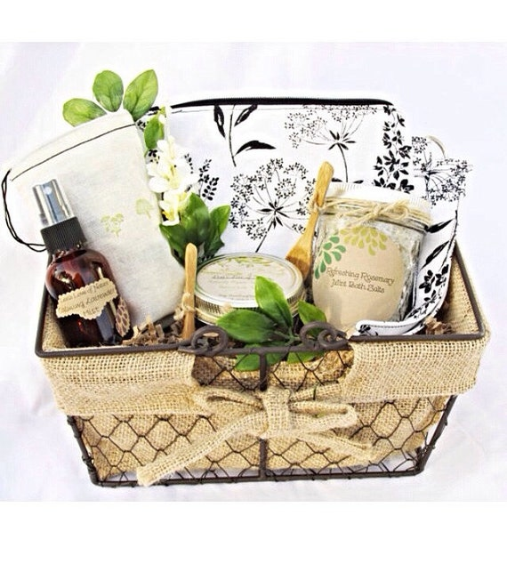 anniversay gifts spa gift set stress relief new gift