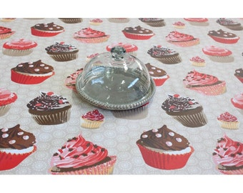 "Water Repellent ""Cupcakes"""