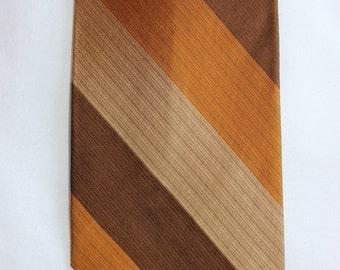 Vintage Superba Gainsborough Silk Tie, Striped Tie, Men's Ties, Neck Ties,  Excellent gift