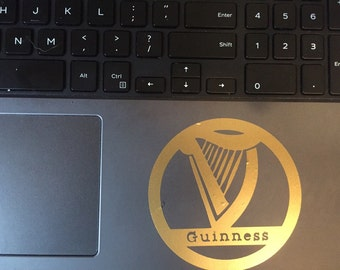 Guinness Decal