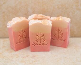 Organic Soap Moisturizing Soap Contessa Artisan Mothers Day Gift Scented Bar