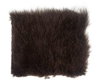 "Buffalo Hide Robe Project Piece 8""x10"""