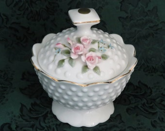Unique Lefton Candy Dish Related Items Etsy