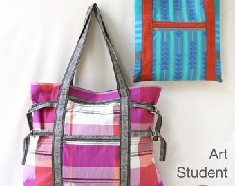 Art Student Tote by Anna Maria Horner