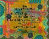 boho gypsy empowerment inspirational word art, spiritual art, beautiful you, female empowerment, strong women, strong beautiful woman