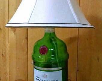 Tanqueray Lamp