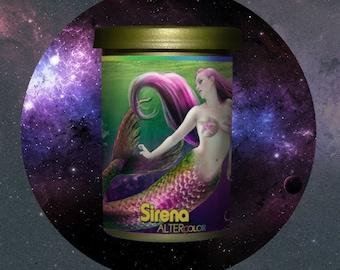 AlterColor Sirena  - creative 35mm film