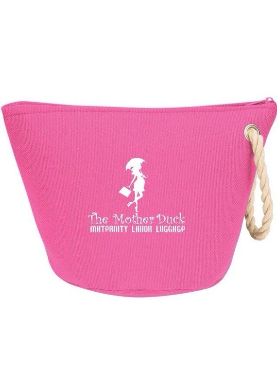 Maternity Hospital Bag Pre Packed for Labor by ...