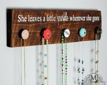 gifts for mom.from daughter.mom gifts.personalized.gifts for mom birthday.gifts for mothers day.mom birthday.gifts for her (Necklace Rack)