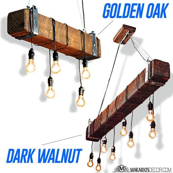 Beam Light.Lighting.Edison Bulb.ceiling Lighting.Light