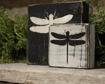 dragonfly decor | etsy