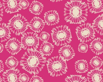 Art Gallery Fabrics Voile Specks of Rambutan by Frances Newcombe for Utopia Collection Voile V-14502 Half Yard Cut and Yardage