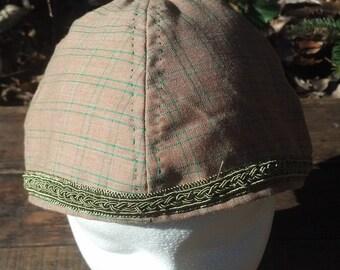Balkan Cap, Viking, Moschevaya Balka hat