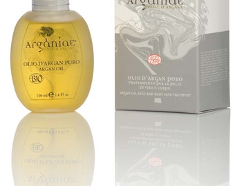 100% Pure argan oil 30ml