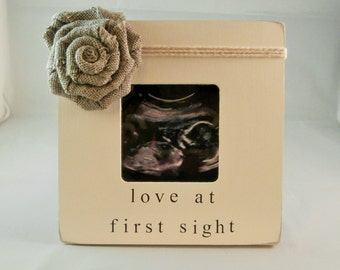 Gender neutral baby gift ideas, expectant mother gift frame, nursery wall decor