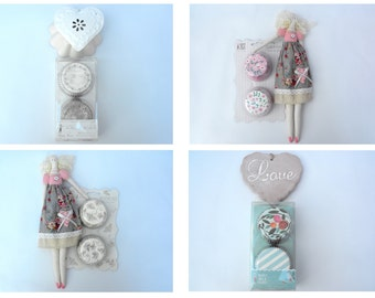 REDUCED! Beautiful, Quality 'Fairy Cake/Cupcake Cases by Meri Meri. Many designs to choose from.