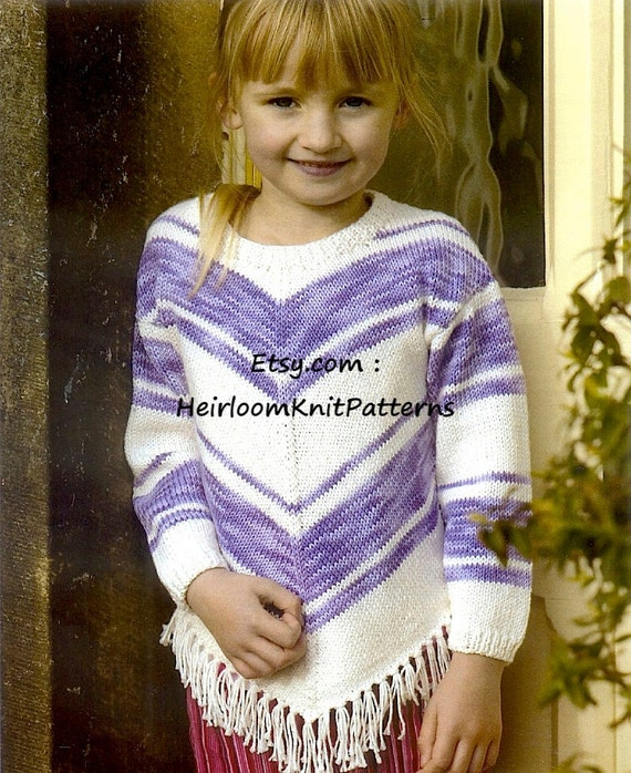 Knitting Pattern for Girls Teens Ladies by ...