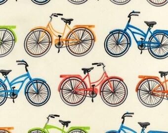 Robert Kaufman Everyday Bikes Vintage