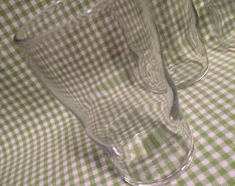 Libbey Restaurant Juice Glasses 4