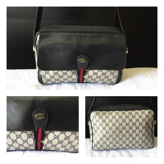 Borse Gucci Vintage Anni 80