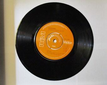 DAVID BOWIE Changes Velvet Goldmine Space Oddity RCA 2593 U K 45 rpm Record