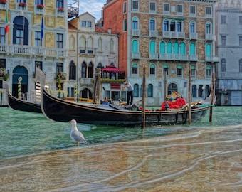 Venice Fine Art Photography Print - Italy - Travel photography - Venice - Venezia - Italy Photography - Italy wall art