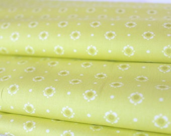 Bloomery Citronelle - Dreamin' Vintage by Jeni Baker for Art Gallery Fabrics Premium Quilting Cotton