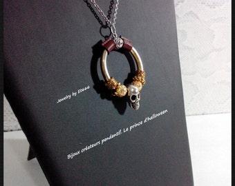 pendant jewelry designers. Prince Halloween