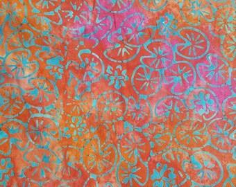Fabric Freedom batik2