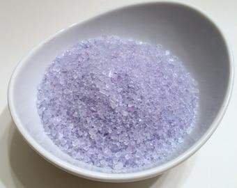 Water Orchid Bath Salt, 8oz