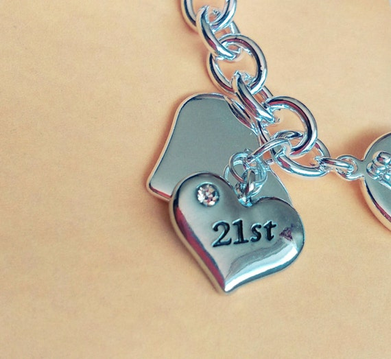 21st Birthday Gift For Her Christmas Gift 21st Birthday By