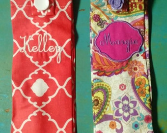 Personalized Stethoscope Cover