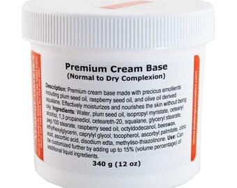 Premium Cream Base