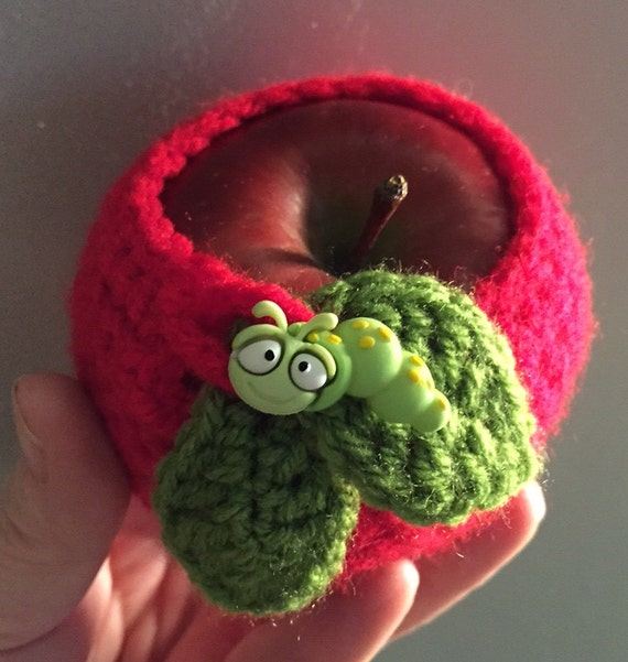 Apple Cosy Perfect Present // gifts for teacher // unique gifts // secret santa