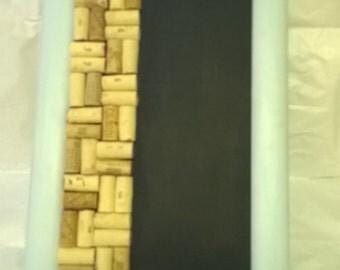 Chalkboard / Pinboard