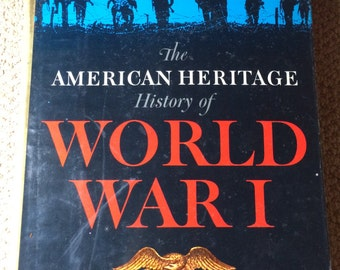 World War I book