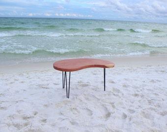 Reclaimed Wood Coffee Table Wood Coffee Table Industrial Table Urban Coffee Table